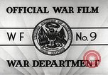 Image of United States soldiers European Theater, 1944, second 2 stock footage video 65675062825