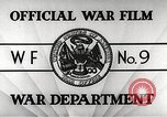Image of United States soldiers European Theater, 1944, second 3 stock footage video 65675062825