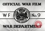 Image of United States soldiers European Theater, 1944, second 4 stock footage video 65675062825