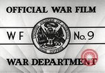 Image of United States soldiers European Theater, 1944, second 5 stock footage video 65675062825