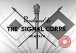 Image of United States soldiers European Theater, 1944, second 7 stock footage video 65675062825