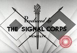 Image of United States soldiers European Theater, 1944, second 8 stock footage video 65675062825