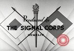 Image of United States soldiers European Theater, 1944, second 11 stock footage video 65675062825