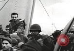 Image of United States soldiers European Theater, 1944, second 36 stock footage video 65675062825