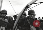 Image of United States soldiers European Theater, 1944, second 37 stock footage video 65675062825