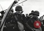 Image of United States soldiers European Theater, 1944, second 38 stock footage video 65675062825
