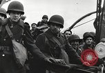 Image of United States soldiers European Theater, 1944, second 39 stock footage video 65675062825