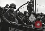 Image of United States soldiers European Theater, 1944, second 40 stock footage video 65675062825