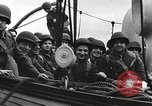 Image of United States soldiers European Theater, 1944, second 41 stock footage video 65675062825