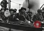 Image of United States soldiers European Theater, 1944, second 42 stock footage video 65675062825