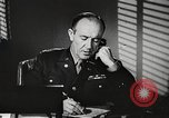 Image of telephone operator United States USA, 1944, second 25 stock footage video 65675062826