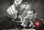 Image of telephone operator United States USA, 1944, second 39 stock footage video 65675062826