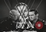 Image of telephone operator United States USA, 1944, second 41 stock footage video 65675062826