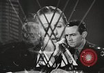 Image of telephone operator United States USA, 1944, second 42 stock footage video 65675062826
