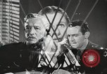 Image of telephone operator United States USA, 1944, second 43 stock footage video 65675062826