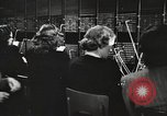 Image of telephone operator United States USA, 1944, second 53 stock footage video 65675062826