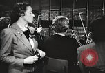 Image of telephone operator United States USA, 1944, second 54 stock footage video 65675062826