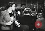 Image of telephone operator United States USA, 1944, second 57 stock footage video 65675062826