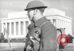 Image of Lincoln Memorial Washington DC USA, 1941, second 14 stock footage video 65675062830