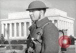Image of Lincoln Memorial Washington DC USA, 1941, second 15 stock footage video 65675062830