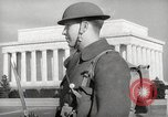Image of Lincoln Memorial Washington DC USA, 1941, second 17 stock footage video 65675062830