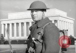 Image of Lincoln Memorial Washington DC USA, 1941, second 18 stock footage video 65675062830