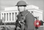 Image of Lincoln Memorial Washington DC USA, 1941, second 19 stock footage video 65675062830
