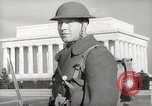 Image of Lincoln Memorial Washington DC USA, 1941, second 21 stock footage video 65675062830