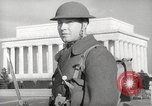 Image of Lincoln Memorial Washington DC USA, 1941, second 22 stock footage video 65675062830