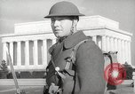 Image of Lincoln Memorial Washington DC USA, 1941, second 23 stock footage video 65675062830