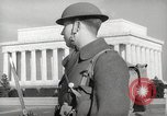 Image of Lincoln Memorial Washington DC USA, 1941, second 25 stock footage video 65675062830