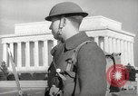 Image of Lincoln Memorial Washington DC USA, 1941, second 26 stock footage video 65675062830