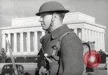Image of Lincoln Memorial Washington DC USA, 1941, second 27 stock footage video 65675062830