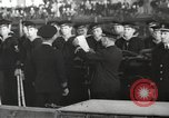 Image of US Navy submarines transferred to Britain and Poland New London Connecticut USA, 1941, second 4 stock footage video 65675062833