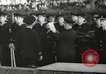 Image of US Navy submarines transferred to Britain and Poland New London Connecticut USA, 1941, second 5 stock footage video 65675062833