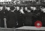 Image of US Navy submarines transferred to Britain and Poland New London Connecticut USA, 1941, second 6 stock footage video 65675062833