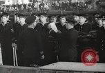 Image of US Navy submarines transferred to Britain and Poland New London Connecticut USA, 1941, second 12 stock footage video 65675062833