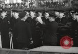 Image of US Navy submarines transferred to Britain and Poland New London Connecticut USA, 1941, second 13 stock footage video 65675062833
