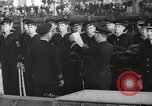 Image of US Navy submarines transferred to Britain and Poland New London Connecticut USA, 1941, second 14 stock footage video 65675062833