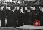 Image of US Navy submarines transferred to Britain and Poland New London Connecticut USA, 1941, second 15 stock footage video 65675062833