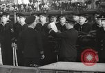 Image of US Navy submarines transferred to Britain and Poland New London Connecticut USA, 1941, second 16 stock footage video 65675062833