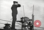 Image of US Navy submarines transferred to Britain and Poland New London Connecticut USA, 1941, second 21 stock footage video 65675062833