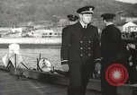 Image of US Navy submarines transferred to Britain and Poland New London Connecticut USA, 1941, second 24 stock footage video 65675062833