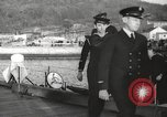 Image of US Navy submarines transferred to Britain and Poland New London Connecticut USA, 1941, second 28 stock footage video 65675062833