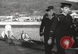 Image of US Navy submarines transferred to Britain and Poland New London Connecticut USA, 1941, second 29 stock footage video 65675062833