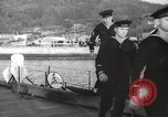 Image of US Navy submarines transferred to Britain and Poland New London Connecticut USA, 1941, second 30 stock footage video 65675062833