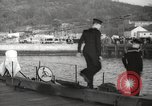 Image of US Navy submarines transferred to Britain and Poland New London Connecticut USA, 1941, second 34 stock footage video 65675062833