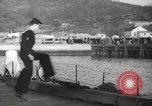 Image of US Navy submarines transferred to Britain and Poland New London Connecticut USA, 1941, second 36 stock footage video 65675062833