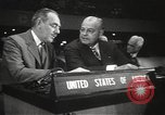 Image of Soviet Union possession of atomic bomb United States USA, 1949, second 42 stock footage video 65675062834