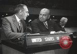 Image of Soviet Union possession of atomic bomb United States USA, 1949, second 43 stock footage video 65675062834